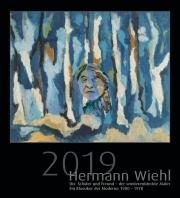 Hermann-Wiehl-Kunstkalender 2019
