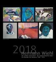 Hermann-Wiehl-Kunstkalender 2018